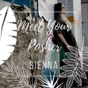 Meet your Posher, Sienna (sdkm12)